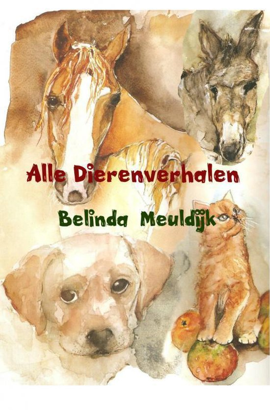 Alle dierenverhalen - Belinda Meuldijk | Fthsonline.com