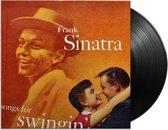 Songs for Swingin' Lovers! (LP)