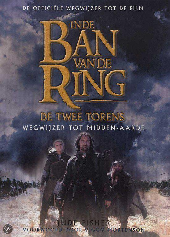 In De Ban Van De Ring - John Fleming |
