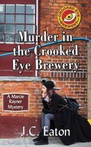 Murder in the Crooked Eye Brewery