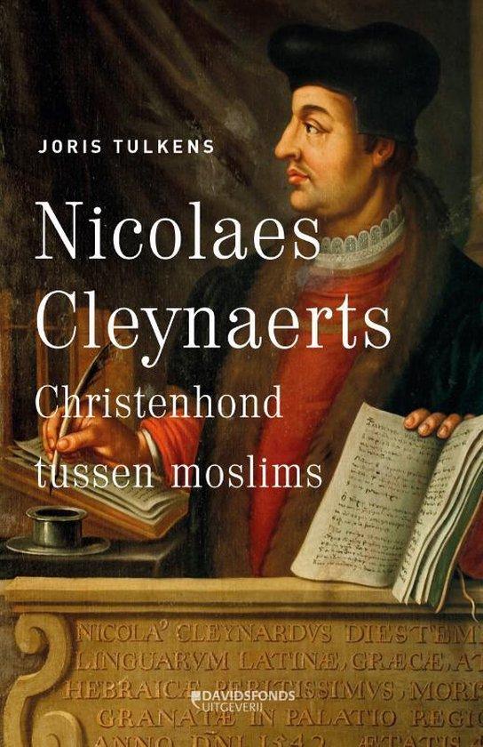 Nicolaes Cleynaerts - Joris Tulkens | Fthsonline.com