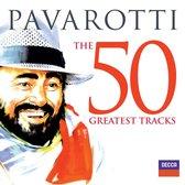 Luciano Pavarotti - Pavarotti The 50 Greatest Tracks