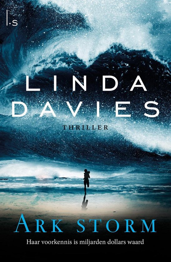 Ark storm - Linda Davies |