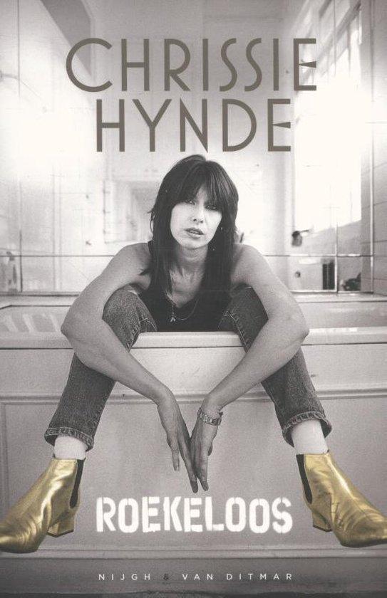 Roekeloos *Chrissie Hynde* - Chrissie Hynde |