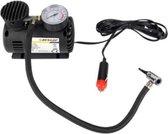 Dunlop mobiele luchtcompressor 12V - 17 Bar - Compressor | Lucht Compressor | Bandenpomp