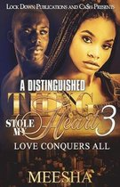 A Distinguished Thug Stole My Heart 3
