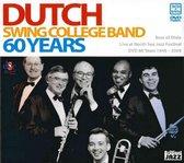 Dutch Swing College Band - Dscb 60 Years