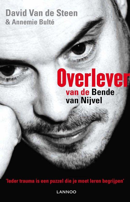 Overlever van de Bende van Nijvel - David van de Steen |