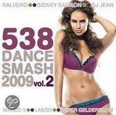 538 Dance Smash 2009 Vol. 2