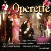 World Of Operette