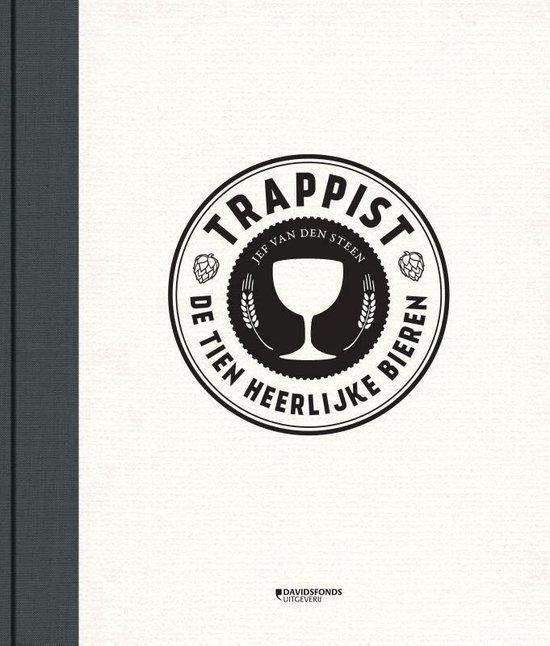 Trappist - Jef van den Steen   Readingchampions.org.uk