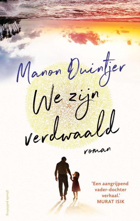 We zijn verdwaald - Manon Duintjer pdf epub