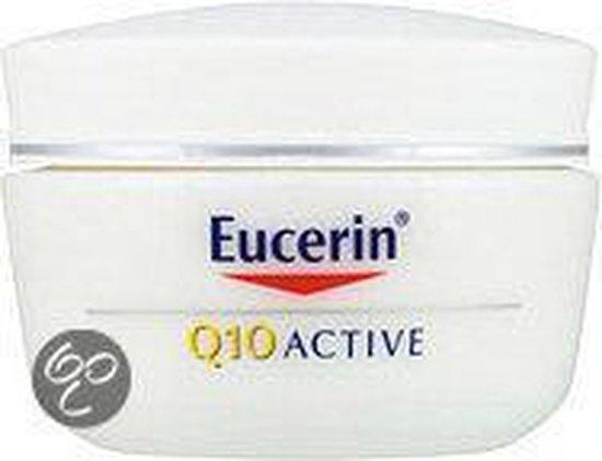 Eucerin Q10 Active Anti-Rimpel - 50 ml - Dagcrème