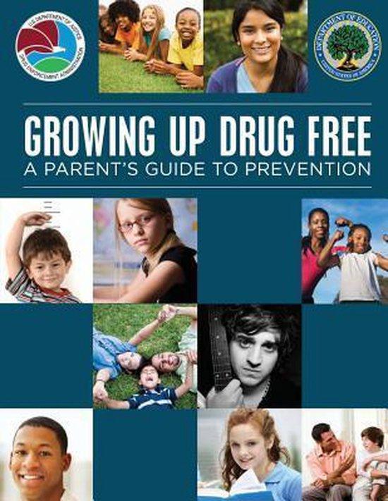 Growing Up Drug Free