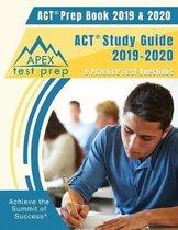 ACT Prep Book 2019 & 2020