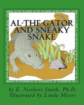 Al-The-Gator and Sneaky Snake