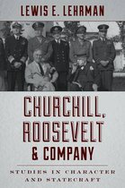 Churchill, Roosevelt & Company
