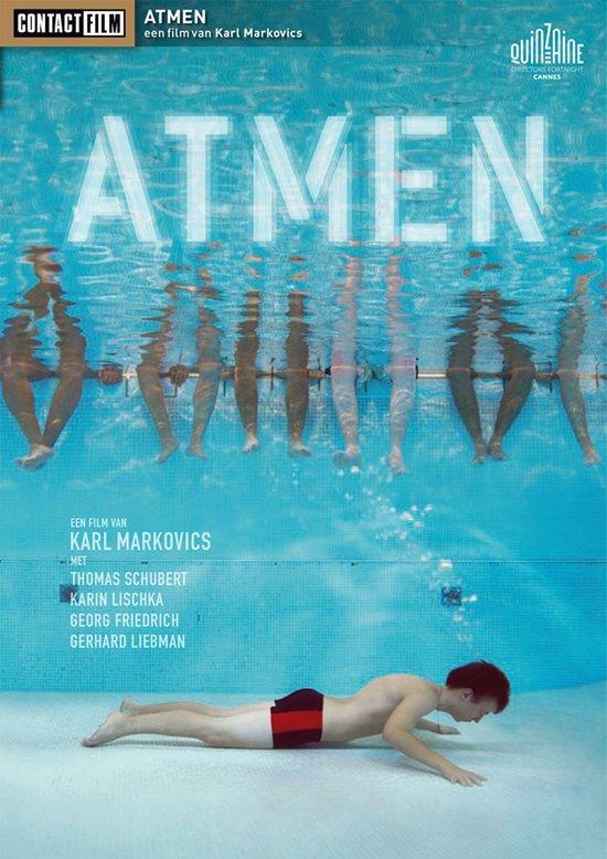 Cover van de film 'Atmen'