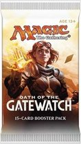 Magic the Gathering Oath of the Gatewatch Booster