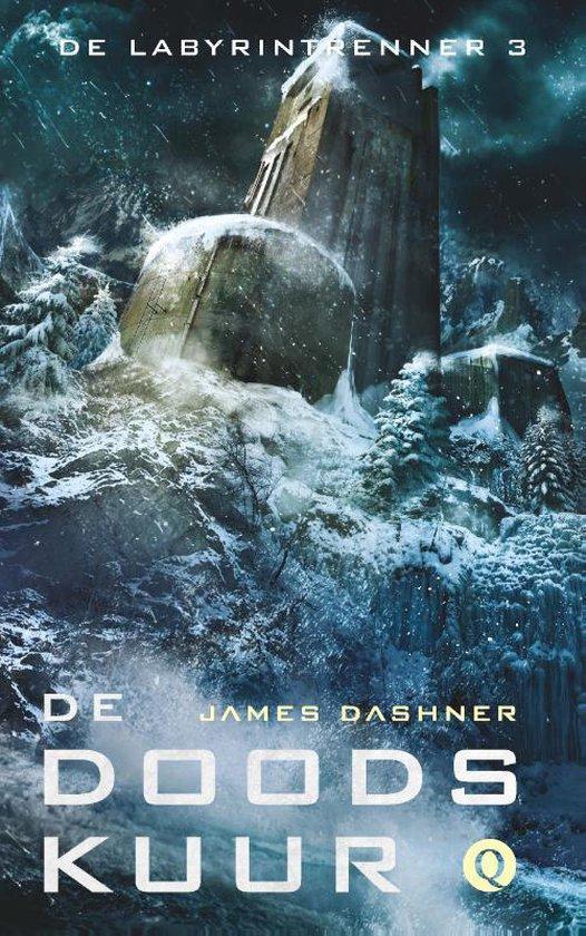 De doodskuur - James Dashner