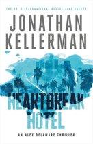 Omslag Heartbreak Hotel (Alex Delaware series, Book 32)