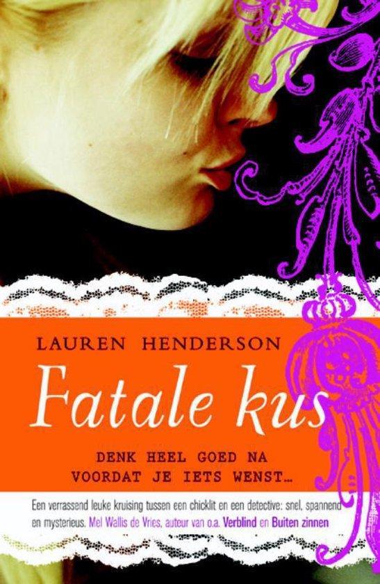 Fatale kus - Lauren Henderson |