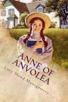 Anne of Anvolea