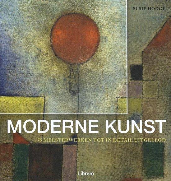Moderne kunst in detail - Susie Hodge |