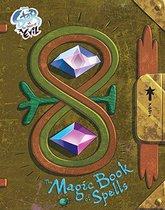 Boek cover Star vs. the Forces of Evil van Daron Nefcy (Hardcover)