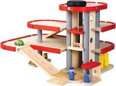 PlanToys - Parkeergarage - 6227