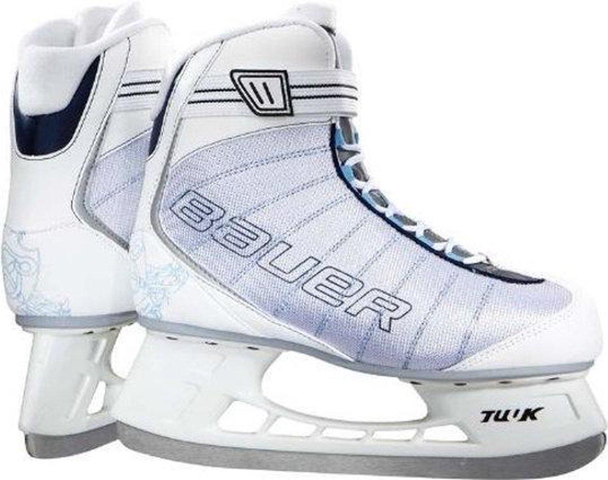 Bauer Flow IJshockeyschaats - Schaatsen - Dames - Maat 35