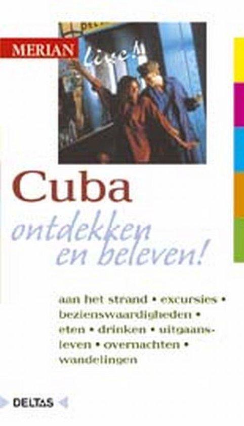 Merian live! 10 - Cuba - Beate Schumann |