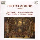 The Best Of Opera Vol.5