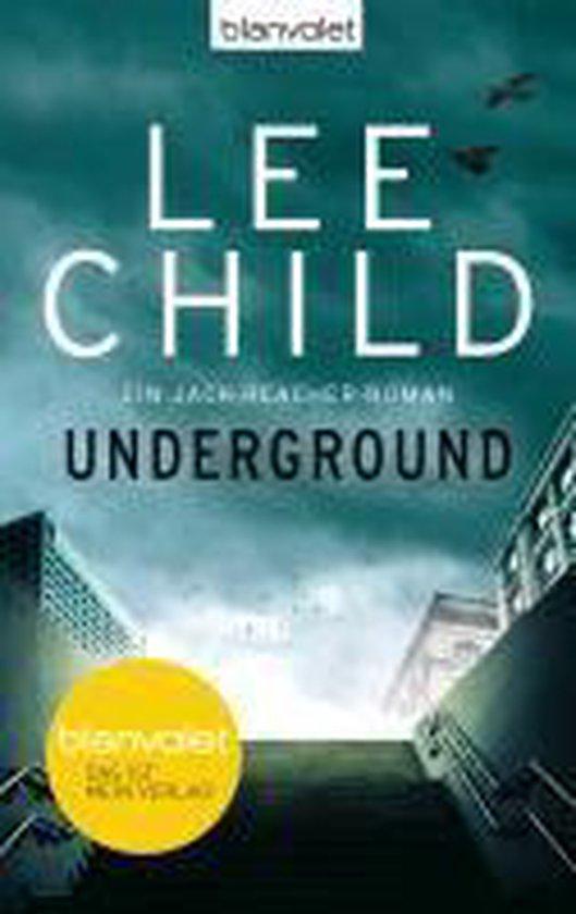 Omslag van Underground