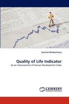 Quality of Life Indicator