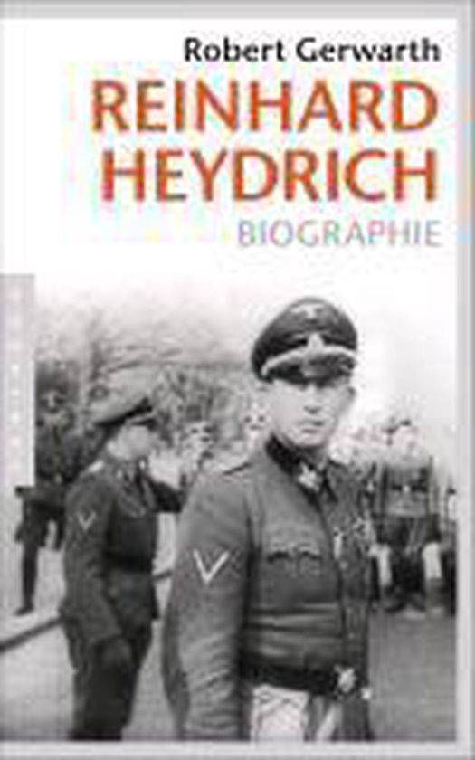Boek cover Reinhard Heydrich van Robert Gerwarth (Paperback)