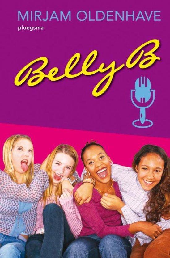 Belly B. - Mirjam Oldenhave  
