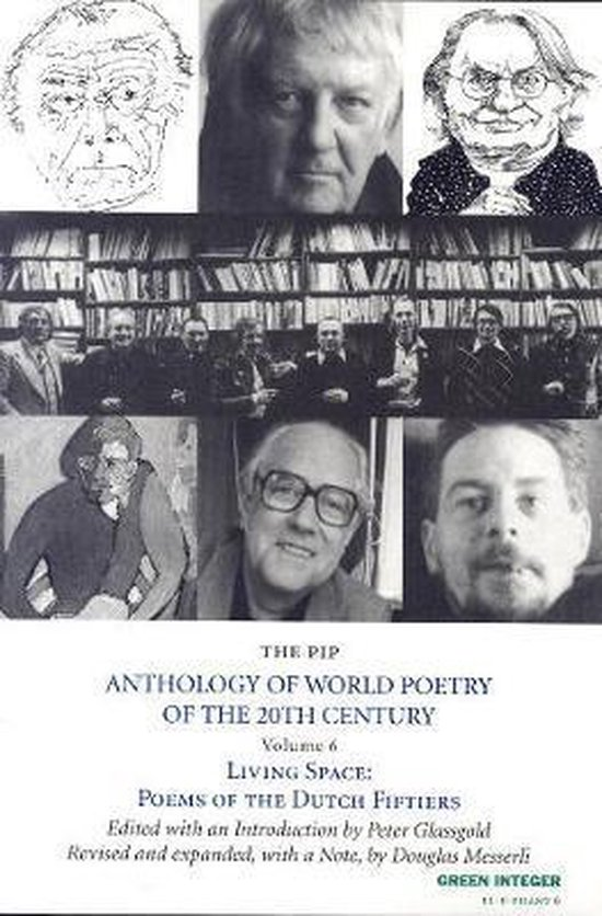 The pip anthology of world poetry of the 20th century vol.6 - none |
