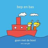 Bep en Bas 1 -   Bep en Bas gaan met de boot
