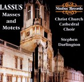 Lassus: Masses & Motets