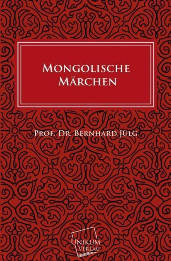Mongolische Marchen