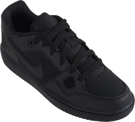 Nike Son of Force (GS) Sportschoenen - Maat 36-40 - Unisex - zwart