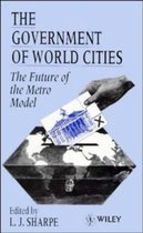 The Government of World Cities