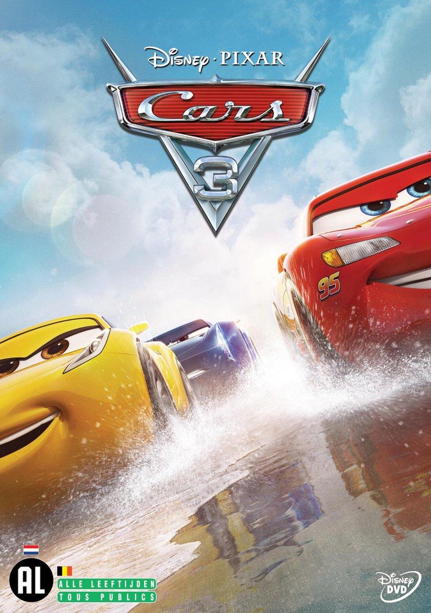 Cars 3 - Film