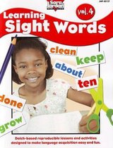 Learning Sight Words Resource Book