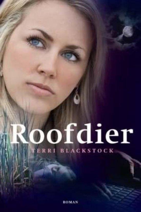 Roofdier - Terri Blackstock |