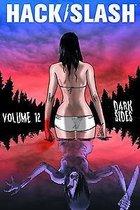 Omslag Hack/Slash Volume 12