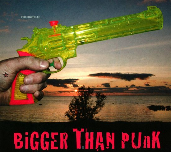 Bigger Than Punk