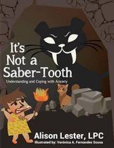 It's Not a Saber-Tooth