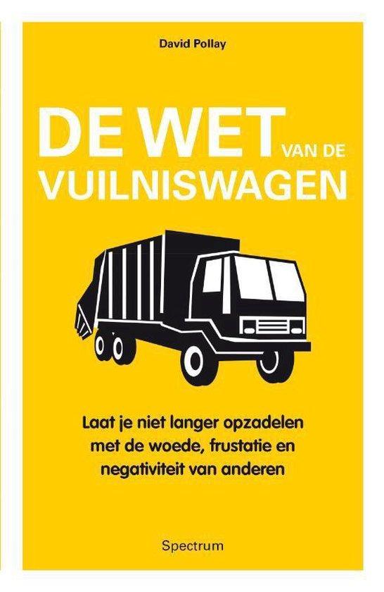 De wet van de vuilniswagen - David J. Pollay   Fthsonline.com